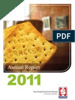 HUPSENG-AnnualReport2011 (2.3MB)