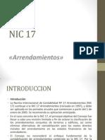 NIC 17asd