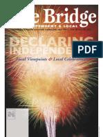 The Bridge, June 28, 2012