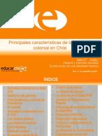 Ppt Colonia en Chile