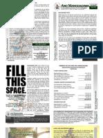 Ang Manggagawa Issue 9 (July 2012)