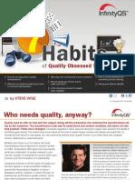 7 Habits Quality Management Software