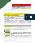 Actos Administrativos (1)