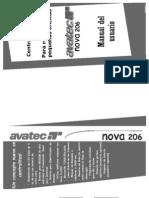Avatec nova206