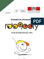 Dossier Robopoly