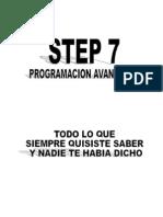 Step 7 Avanzado