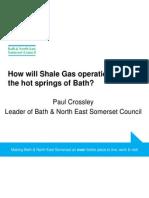 Shale Gas Presentation