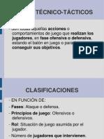 6. Medios Tecnico Tacticos
