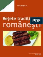 Retete Traditionale Romanesti (Gustos.ro)
