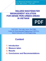 desentralization waste mngmt in vietnam