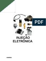 Senai-BA - Injeção Eletrônica