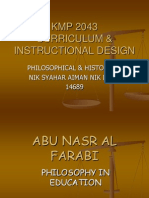 Abu Nasr Al Farabi