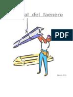 Manual Del Faenero 2010
