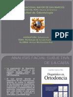 Morfologia de La Cara