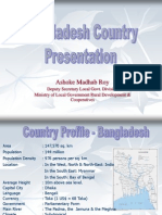 Bangladesh - GoBangladesh Ecosan Activities