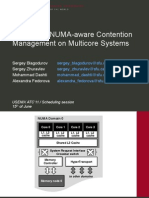 multicore system