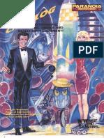 [WEG12024] - Paranoia - The R&D Catalog
