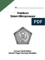 Modul Praktikum Mikroprosesor