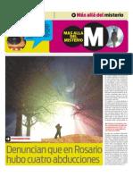 Suplemento Misterio 08/07/2012