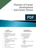 Career Guidance Report