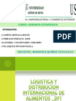 Logistica y Distrubucion Internacional de Alimentos _dfi