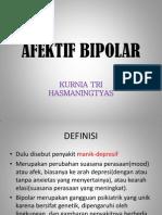 Afektif Bipolar