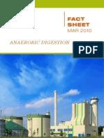 FactSheet Anaerobic Digestion
