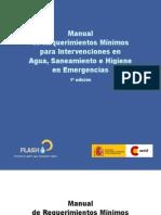 Manual de Requerimientos Mxnimos Para Actuacionescortado
