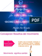 Biomecanicaa Articular