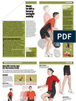 Army Booklet4   Official British Army Fitness Programme