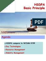 HSDPA Basic Principle Ver 2 Revise