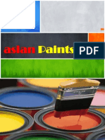Asian Paints PDF