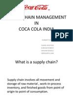 Coca Cola- OM