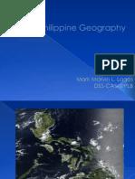 Philippine Geography
