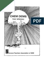 Chem Dems