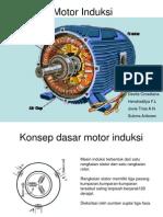 Motor InduksiAsinkron