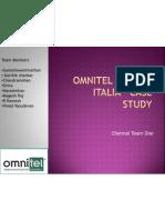 Omnitel Pronto Italia _ Chennai _Chennai Team1