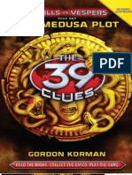 The Medusa Plot (The 39 Clues