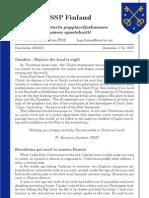 Newsletter 0802