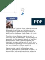 vacunas ESSALUD en ninos peruanos