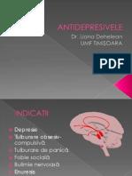 Antidepresivele Web