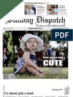 The Pittston Dispatch 07-08-2012