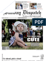 The Pittston Dispatch 07-08-2012