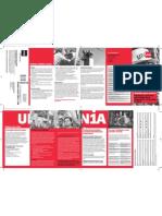 Unia Broschuere Portuga 2. Auflage
