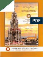2012-06 Boletin Eucaristico Mensual