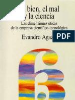 E. Agazzi-El Bien, El Mal y La Ciencia