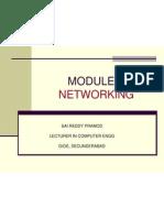 3. Network Mod v S-3 Ipconfig