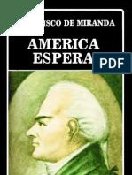 Francisco de Miranda_America-Espera