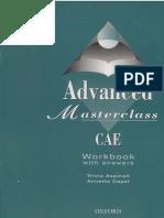 Advanced Master Class - CAE Work Book