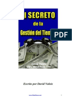 LibroGT SecretoGestionTiempo DavidValois Hf9jh5l